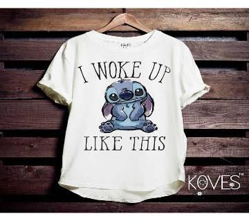Koves Ladies T-Shirt