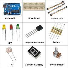 Arduino Basic Kit