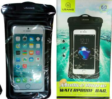 Waterproof Mobile Cover ( Best quality)