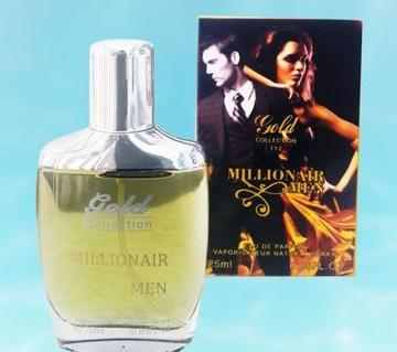 Millionaire man পারফিউম For Men 25 ml - Paris
