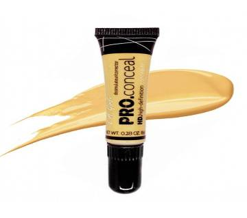 L.A. Girl Pro HD Concealer - 991 Yellow Corrector USA
