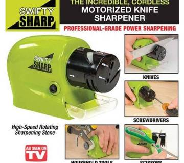 Knife Sharpner