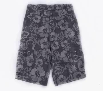 Menz Floral Shorts