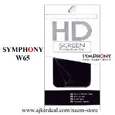 Symphoy Symphoy W65 স্ক্রিন প্রটেক্টিভ ফিল্ম