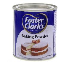 Foster Clark