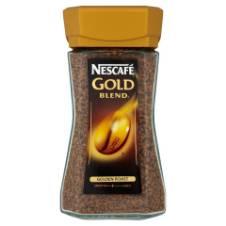 Nescafe Gold Blend Jar - 200 gm - Indonesia