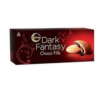 Dark Fantasy বিস্কিট - ১ বক্স (৬ পিস) ইন্ডিয়া
