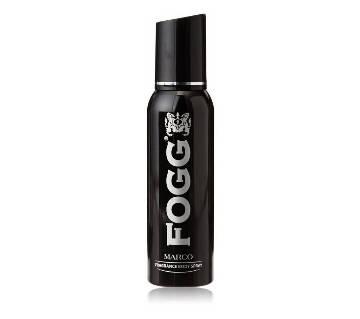 FOGG MARCO BODY SPRAY 120 ml (India)
