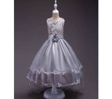 Party dress for kid girls