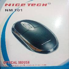 NICETECH MOUSE