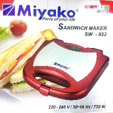 Miyako Sandwich Maker