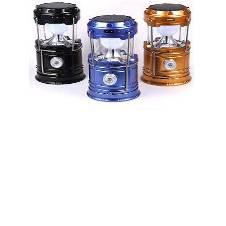 রিচার্জেবল ক্যাম্পিং Lantern