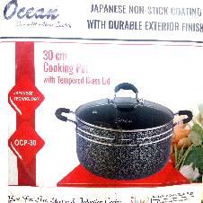 Ocean Cooking Pot