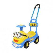 Baby Swing Car Push Car