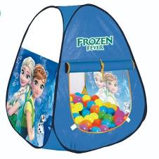 Frozen Tent Play House With  50 Balls
