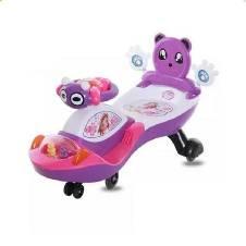 Baby Push car