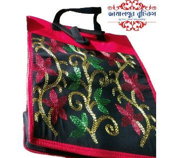 Handicraft Travel Bag