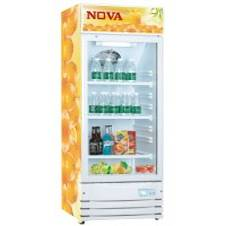 Nova 14.0 CFT Refrigerator Chiller Showcase NV-401