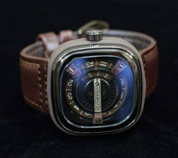 Seven friday Mens Wrist Watch (Copy)