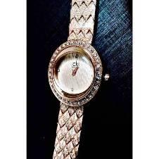 CK Ladies Wrist Watch-copy