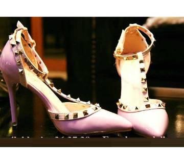 Ladies High Heel Pumpy Shoes