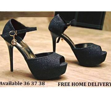 Casual High Heel Sandals
