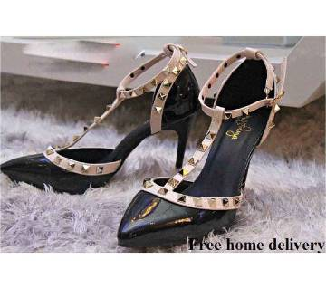 Ladies High Heel Sandals বাংলাদেশ - 7108451