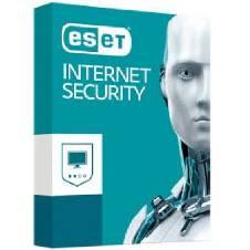 ESET INTERNET SECURTY 2018 - Single User