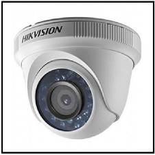 Hikvision DS-2CE56D0T-IRP HD Dome CC Camera