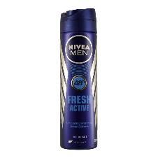Nivea Men Body Spray Germany