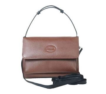 Genuine Leather Ladies Purse