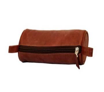 Genuine Leather Kit Box