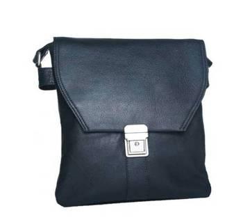 Premium Genuine Leather Shoulder Bag