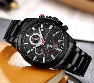 CURREN 8274 gents wrist watch