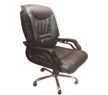 Back Supported Desk Chair for Office - model-JZ-OF02