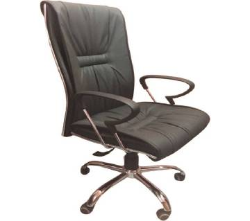 Back Supported Desk Chair for Office model-JZ-OF07