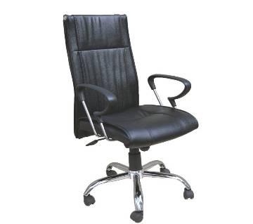 Back Supported Desk Chair for Office model-JZ-OF10