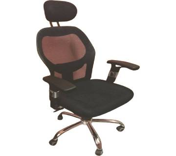 Back Supported Desk Chair for Office and Home model-JZ-OF21