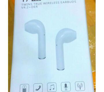 i7 TWS Twins True Wireless Headset