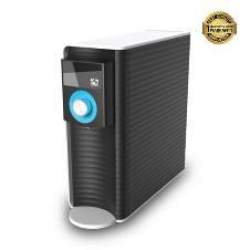 Lanshan 5stage RO Water Purifier with Display- Black