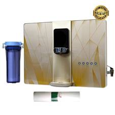 5 Stage - Touch - RO Water Filter - Mul5 Stage - Touch - RO Water Filter - Multi Color - 75GPDti Color