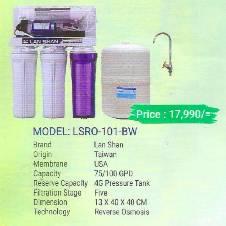 Lan Shan LSRO-101-BW water Purifier