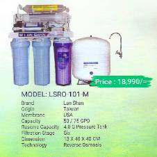 Lan Shan LSRO-101-M water Purifier