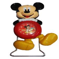 Micky Mouse Table Decoration Watch - 28cm