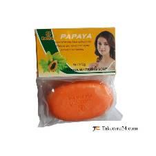 Papaya whitening soap (Korea)
