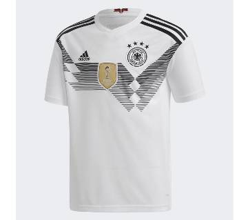mens half sleeve world cup jersey Germany