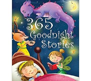 365 GOODNIGHT STORIES by  PEGASUS