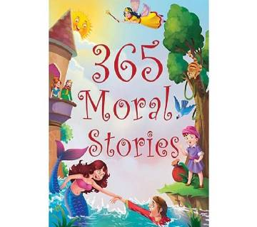 365 MORAL STORIES by PEGASUS