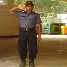Security Guard (General)