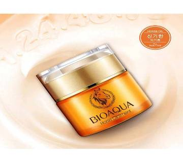 Moisturizing Whitening Anti-Aging Cream Anti Wrinkle ডে-ক্রিম 50g Thailand